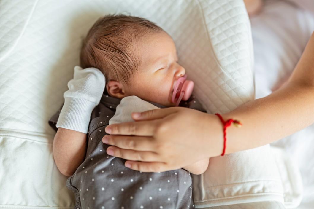 pyjama-bébé